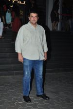 Siddharth Roy Kapoor at Dangal premiere on 22nd Dec 2016 (7)_585cdce073101.JPG
