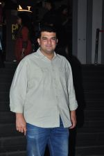 Siddharth Roy Kapoor at Dangal premiere on 22nd Dec 2016