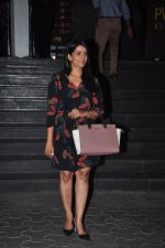 Sonali Kulkarni at Dangal premiere on 22nd Dec 2016