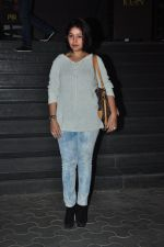 Sunidhi Chauhan at Dangal premiere on 22nd Dec 2016