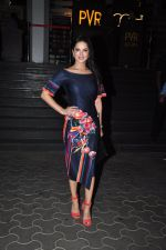 Sunny Leone at Dangal premiere on 22nd Dec 2016