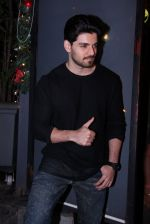 Suraj Pancholi at Farah Ali Khan_s bash in Corner House on 22nd Dec 2016 (92)_585cd86a1e6fb.JPG
