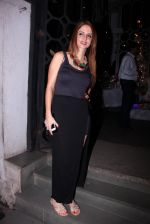 Suzanne Khan at Farah Ali Khan
