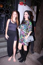 Suzanne Khan, Anu Dewan at Farah Ali Khan