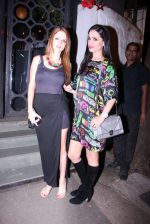 Suzanne Khan, Anu Dewan at Farah Ali Khan_s bash in Corner House on 22nd Dec 2016 (29)_585cd2132f33b.JPG