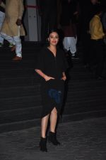 Swara Bhaskar at Dangal premiere on 22nd Dec 2016