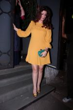 Twinkle Khanna at Farah Ali Khan_s bash in Corner House on 22nd Dec 2016 (116)_585cd2d29ea45.JPG