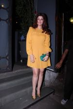 Twinkle Khanna at Farah Ali Khan_s bash in Corner House on 22nd Dec 2016 (118)_585cd2d3b840a.JPG