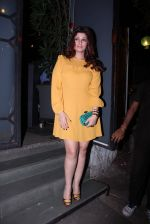 Twinkle Khanna at Farah Ali Khan_s bash in Corner House on 22nd Dec 2016 (120)_585cd2d4cfed2.JPG