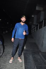 Yuvraj Singh at Dangal premiere on 22nd Dec 2016 (325)_585cddc409747.JPG