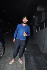 Yuvraj Singh at Dangal premiere on 22nd Dec 2016