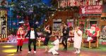 Sunny Leone and her husband Daniel Weber on the sets of The Kapil Sharma Show on 24th Dec 2016 (18)_5860c16380fa7.jpg