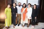 Aamir Khan, Sakshi Tanwar, Fatima Sana Shaikh, Sanya Malhotra with Dangal Team in Delhi on 26th Dec 2016 (5)_58625dffa5abd.jpg