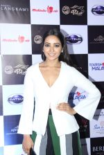 Asha Negi at Tele calendar launch on 26th Dec 2016 (63)_58625b33911fe.JPG