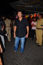 Chunky Pandey snapped at Mount Mary Church on 24th Dec 2016 (21)_58621831c323b.JPG