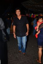 Chunky Pandey snapped at Mount Mary Church on 24th Dec 2016 (23)_5862183360c96.JPG