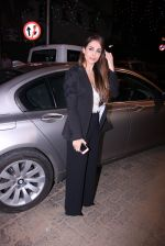 Malaika Arora Khan at Midnight Mass on 24th Dec 2016 (37)_5862180cb55d6.JPG