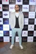 Raghu Ram at Tele calendar launch on 26th Dec 2016 (86)_58625b817731a.JPG
