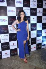Riddhi Dogra at Tele calendar launch on 26th Dec 2016 (91)_58625b946ae81.JPG