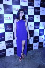 Riddhi Dogra at Tele calendar launch on 26th Dec 2016 (92)_58625b953c598.JPG