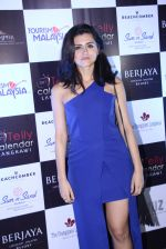 Riddhi Dogra at Tele calendar launch on 26th Dec 2016 (95)_58625b9786722.JPG