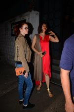 Sangeeta Bijlani snapped at Corner House in Bandra on 24th Dec 2016 (42)_586218a4e6580.JPG