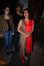 Sangeeta Bijlani snapped at Corner House in Bandra on 24th Dec 2016 (50)_586218aa4f951.JPG