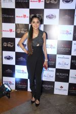 Sara Khan at Tele calendar launch on 26th Dec 2016 (66)_58625ba46001f.JPG