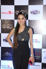 Sara Khan at Tele calendar launch on 26th Dec 2016 (69)_58625ba6c15b4.JPG