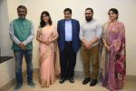 Aamir Khan, Sakshi Tanwar met Cabinet Ministers Nitin Gadkari in Delhi on 27th Dec 2016 (6)_586364193d513.JPG