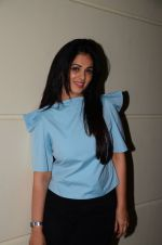 Anjana Sukhani at Coffe with D promotions on 27th Dec 2016 (31)_586368895c9b0.JPG