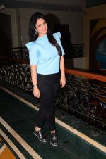 Anjana Sukhani at Coffe with D promotions on 27th Dec 2016 (20)_58636882c09ef.JPG
