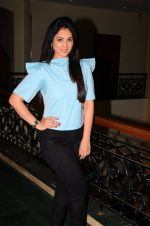 Anjana Sukhani at Coffe with D promotions on 27th Dec 2016 (25)_58636885ddbe3.JPG