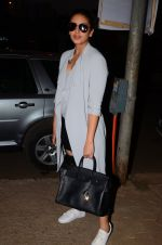 Huma Qureshi snapped post dubbing for her hollywood film Viceroy House on 27th Dec 2016 (9)_586368c97ffc3.JPG
