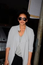 Huma Qureshi snapped post dubbing for her hollywood film Viceroy House on 27th Dec 2016 (12)_586368cb4c64d.JPG