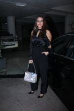 Neha Dhupia at Manish Malhotra_s bash for Priyanka Chopra on 27th Dec 2016 (48)_58636a4414fe1.JPG