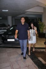 Ronnie Screwvala at Manish Malhotra_s bash for Priyanka Chopra on 27th Dec 2016 (76)_58636a76033e5.JPG