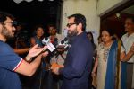 Saif Ali Khan watches Dangal on 27th Dec 2016 (7)_586368f20c575.JPG