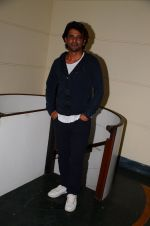Sunil Grover at Coffe with D promotions on 27th Dec 2016 (1)_586368a9ea468.JPG
