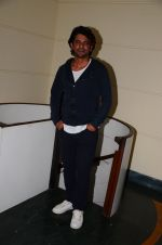 Sunil Grover at Coffe with D promotions on 27th Dec 2016 (6)_586368ac3609b.JPG