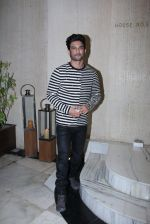 Sushant Singh Rajput at Manish Malhotra_s bash for Priyanka Chopra on 27th Dec 2016 (36)_58636ad5b7abe.JPG