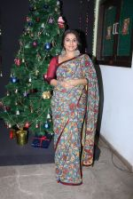 Vidya Balan laucnhes Mumbai Press Club annual photographers calendar on 27th Dec 2016 (71)_586369ded81c4.JPG