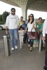 Aishwarya Rai Bachchan,Abhishek Bachchan snapped at airport on 28th Dec 2016 (92)_5864baf61d0a5.JPG