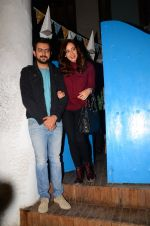 Dia Mirza, Sahil Sangha  snapped on 28th Dec 2016 (14)_5864bb64155ec.JPG