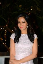 Preetika Rao at Bright Beauty contest on 28th Dec 2016