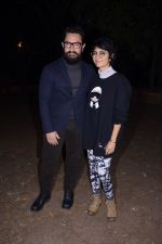 Aamir Khan and Kiran Rao at panchagani on 29th Dec 2016 (2)_586603e6f14ca.jpg