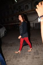 Dia Mirza watches Dangal on 29th Dec 2016 (13)_58660501853e0.JPG