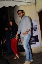 Dia Mirza, Sahil Sangha watches Dangal on 29th Dec 2016 (19)_58660522436d4.JPG