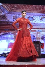 Model at Anju Modi Luxury Festive 2017 collection on 29th Dec 2016 (112)_5866062bd33cf.JPG