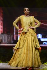 Model at Anju Modi Luxury Festive 2017 collection on 29th Dec 2016 (37)_586605fde53ab.JPG